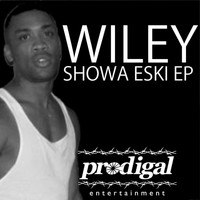 Wiley - Showa Eski EP