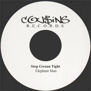 Elephant Man - Stop Gwaan Tight