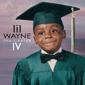 Lil Wayne - Tha Carter IV (Edited Version)