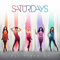 The Saturdays - All Fired Up (Remixes)