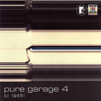 DJ Swami - Pure Garage 4
