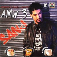 DJ Sanj - America's Most Wanted (AMW 3)