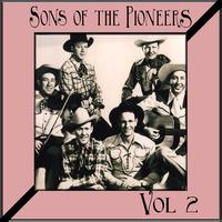 Sons Of The Pioneers - Sons Of The Pioneers Vol 2