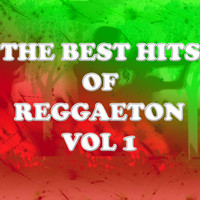 Reggaeton Group - The best hits of reggaeton Vol 1