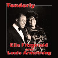 Ella Fitzgerald & Louis Armstrong - Tenderly