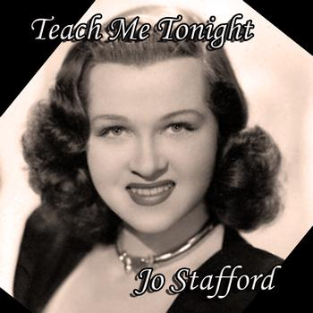 Jo Stafford - Teach Me Tonight