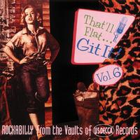 Dean Beard - That'll Flat Git It, Vol. 6 (Us Decca, Vol. 2)