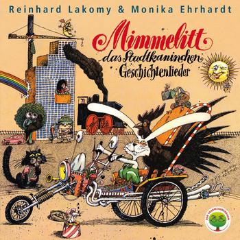 Reinhard Lakomy - Geschichtenlieder