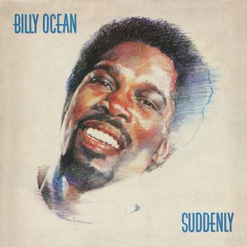 Billy Ocean - Suddenly (Expanded Edition)