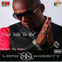 Lord Kossity - Lord Kossity-Single