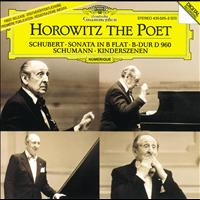 Vladimir Horowitz - Horowitz the Poet