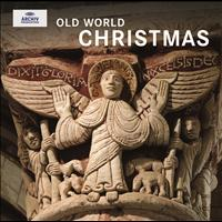 Pomerium / Alexander Blachly - Old World Christmas