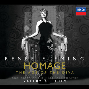 "Renée Fleming - ""Homage"" - The Age of the Diva"