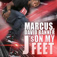 Marcus - J's On My Feet (Clean-Radio Edit)