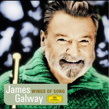 Sir James Galway - James Galway - Wings of Song
