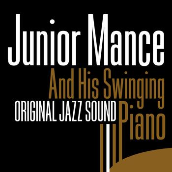 Junior Mance - And His Swinging Piano (Original Jazz Sound)
