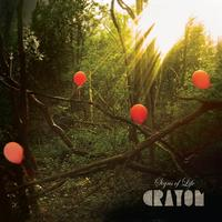 Crayon - Signs of Life