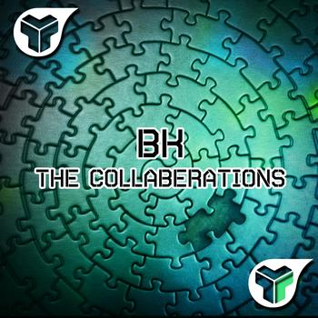 Various Artists - BK Collaborations Part 1