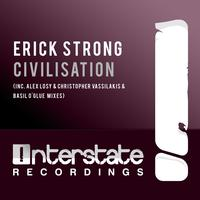 Erick Strong - Civilisation
