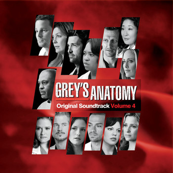 Various Artists - Grey's Anatomy (Original Soundtrack Volume 4)