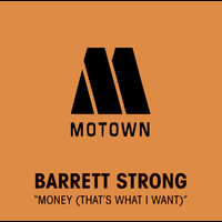 Barrett Strong - Money (That's What I Want) - Amazon Motown Promotion