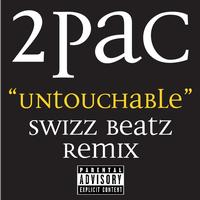 Tupac Shakur - Untouchable Swizz Beatz Remix