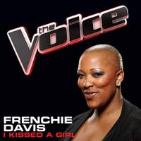 Frenchie Davis - I Kissed A Girl (The Voice Performance)