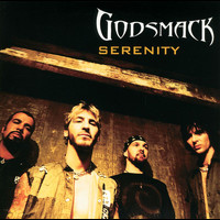 Godsmack - Serenity (Int'l Comm Single)