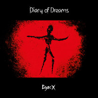 Diary of Dreams - Ego:X (Regular Edition)