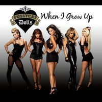 The Pussycat Dolls - When I Grow Up (UK Wideboys Remix Radio Edit)