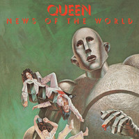 Queen - News Of The World (Deluxe Remastered Version)