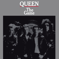 Queen - The Game (Deluxe Remastered Version)