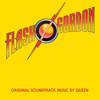 Queen - Flash Gordon (Deluxe Remastered Version)
