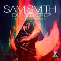 Sam Smith - Heat - Seeker EP