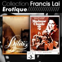 Francis Lai - Collection Francis Lai - Erotique, Vol. 3 (Bandes originales de films)