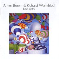 Arthur Brown - Time Actor