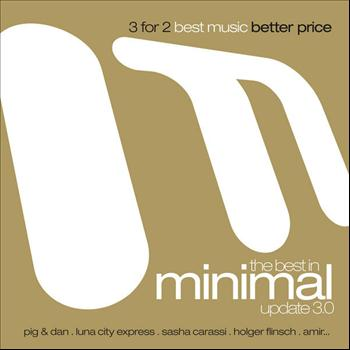 Various Artists - Best In Minimal 3.0, The