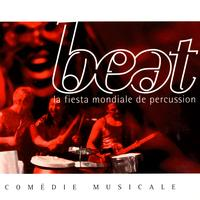 The Beat - La Fiesta Mondiale De Percussion
