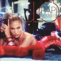 Jennifer Lopez - Papi (Remixes)