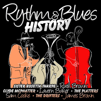 Various Artists - Rhythm & Blues History
