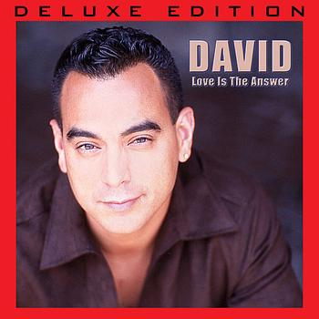 David - Love Is The Answer (Deluxe Edition)