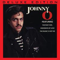 Johnny O - Johnny O (Deluxe Edition)