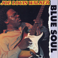 Joe Louis Walker - Blue Soul