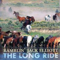 Ramblin' Jack Elliott - The Long Ride