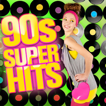Various Artists - 90s Super Hits
