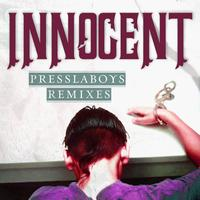 Q-Burns Abstract Message feat. Lisa Shaw - Innocent (Presslaboys Remixes)