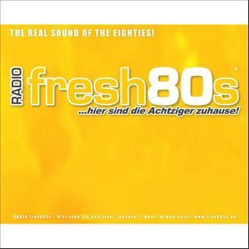 Various Artists - Radio Fresh 80s - Online Edition