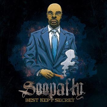 Soopafly - Best Kept Secret