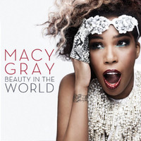 Macy Gray - Beauty In The World - Cutmore Extended Remix