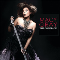 Macy Gray - The Comeback (Acoustic Version)